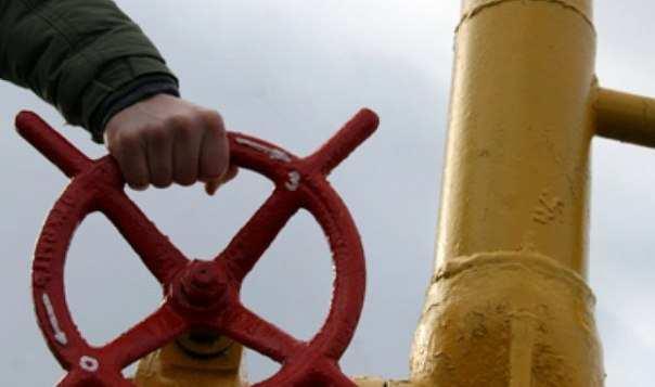 Через несколько часов жители Мариуполя останутся без газа | Русская весна