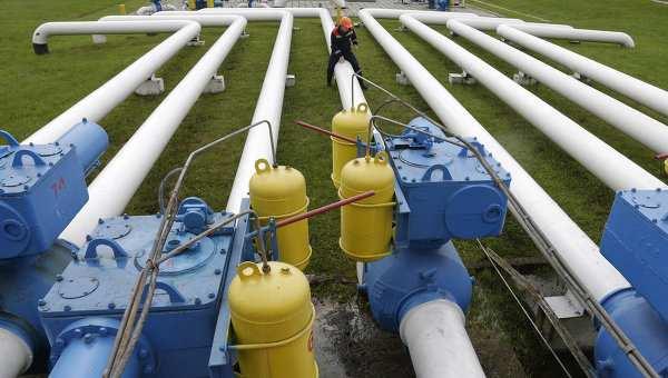 Еврокомиссия: винтересах всех сторон продолжать транзит газа через Украину | Русская весна