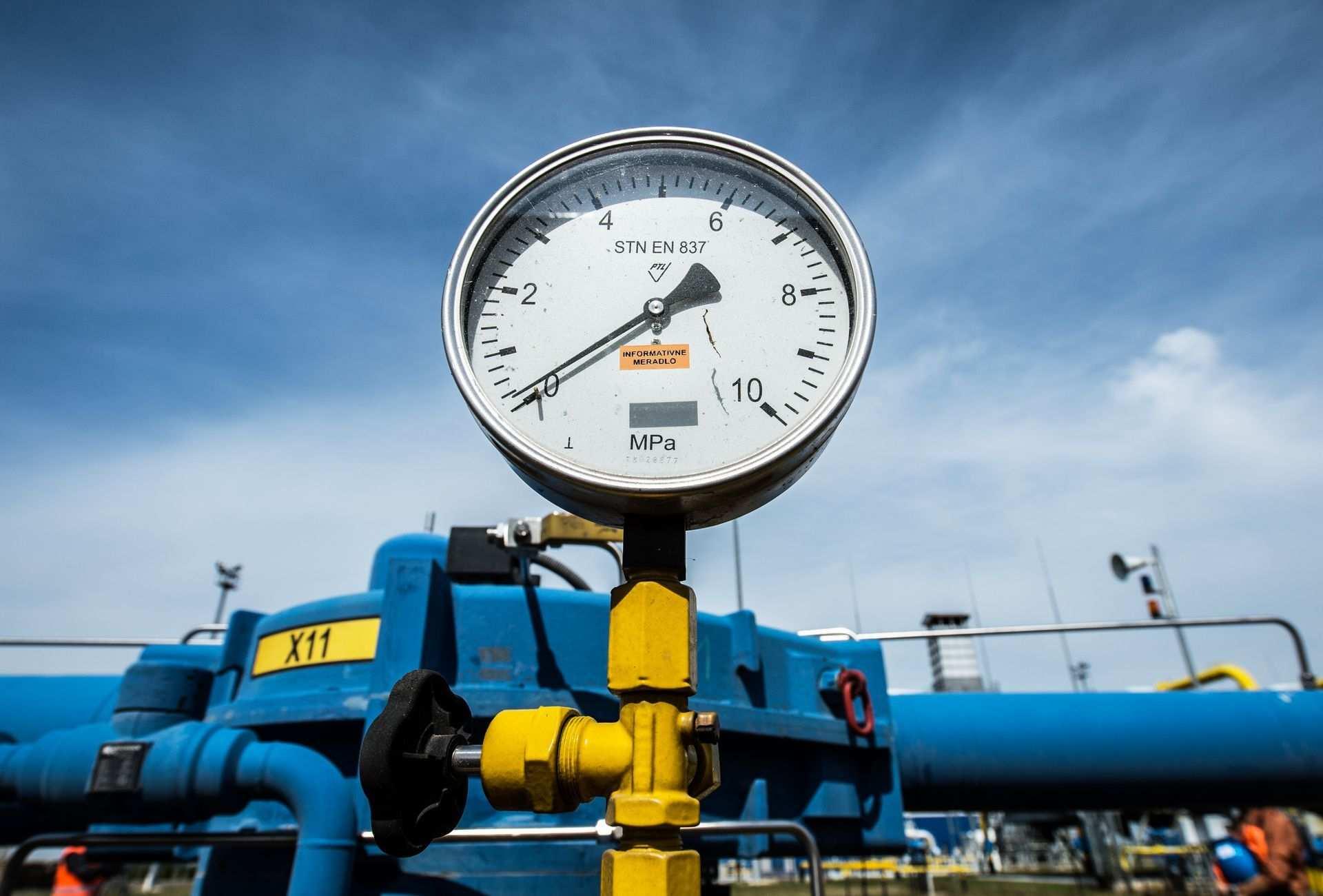 Это будет катастрофа, — Минэнерго Украины не исключило «технической неготовности» к транзиту газа | Русская весна