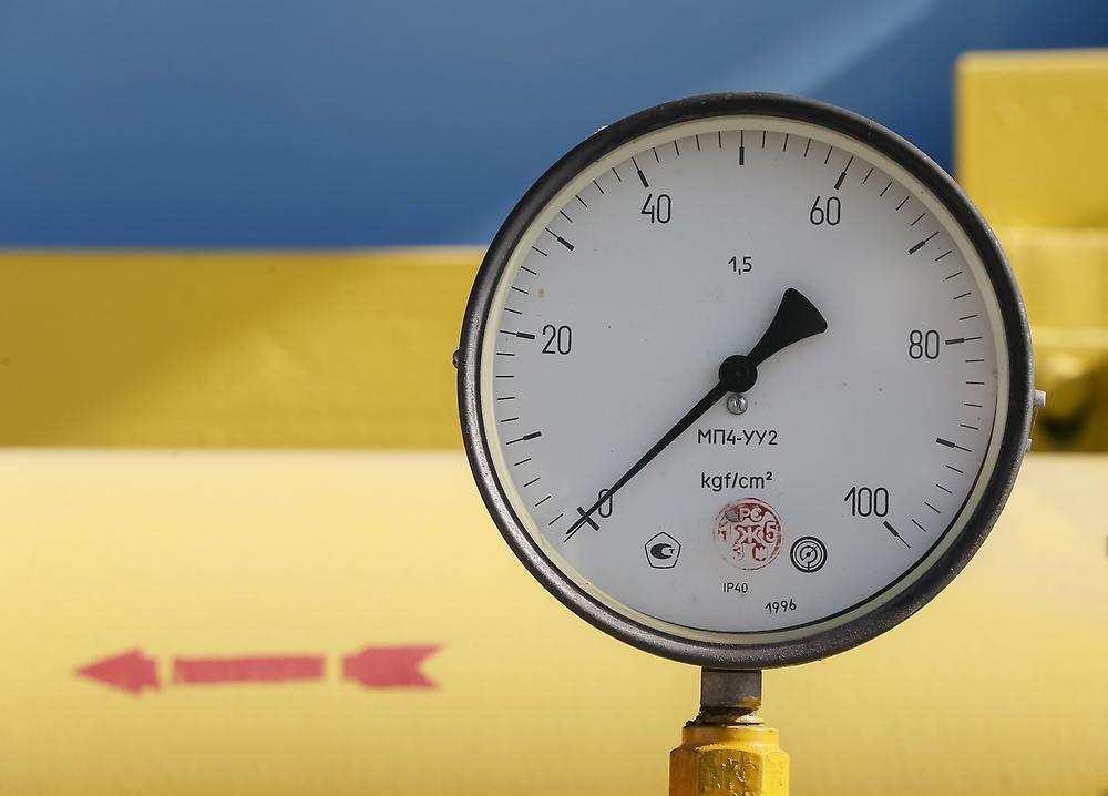 Импортозамещение по-украински: сможет лиКиев нарастить объёмы производства сжиженного газа   Русская весна