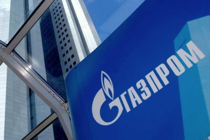 «Газпром» обвинил Украину внесанкционированном оседании газа на$6млн | Русская весна