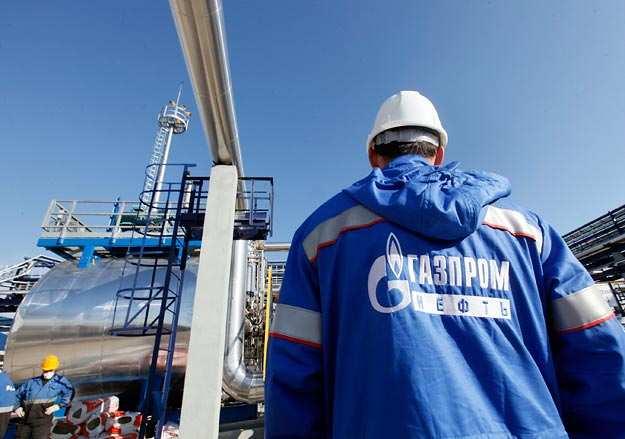 Глава «Газпрома» рассказал президенту, почему Украине нужно все меньше российского газа | Русская весна