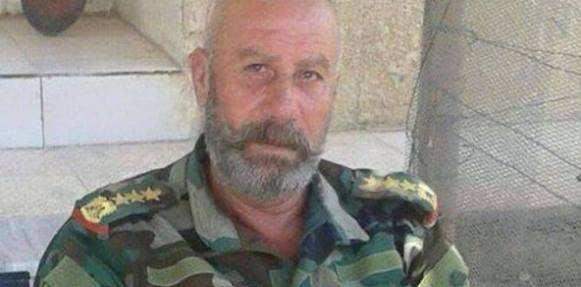 СРОЧНО: в Дейр Зоре убит сирийский генерал Ибрагим, в Алеппо неизвестные снайперы уничтожают полевых командиров боевиков | Русская весна