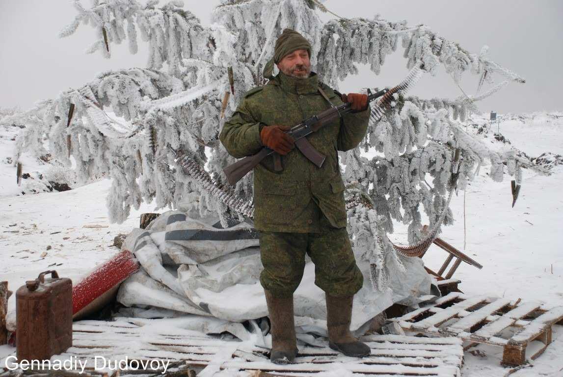 Мы выстояли! Впечатляющие итоги года в ДНР | Русская весна