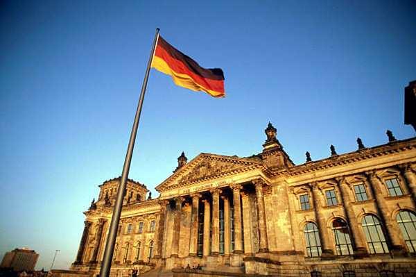 Германия будет бомбить Сирию вопреки международному праву | Русская весна