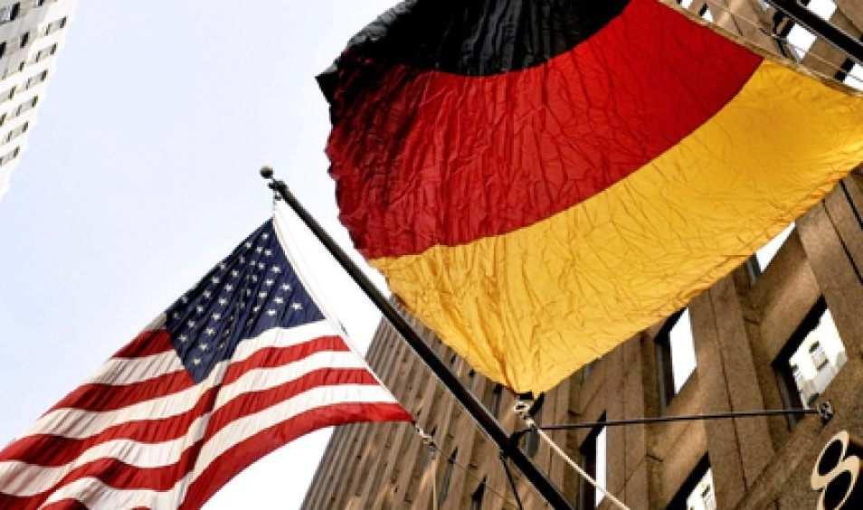 Германия созвала экстренную встречу глав МИДЕСдляобсуждения итогов выборов вСША | Русская весна