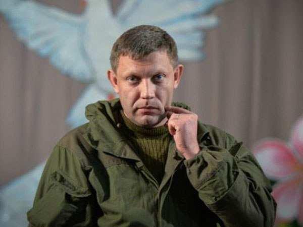Глава ДНР считает, что Новороссия будет создана очень скоро | Русская весна