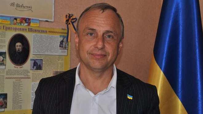 Пранкер Вован рассказал, как разыграл главу Генического района (ВИДЕО) | Русская весна