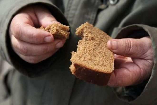 Украинцы голодают, и это стало нормой | Русская весна