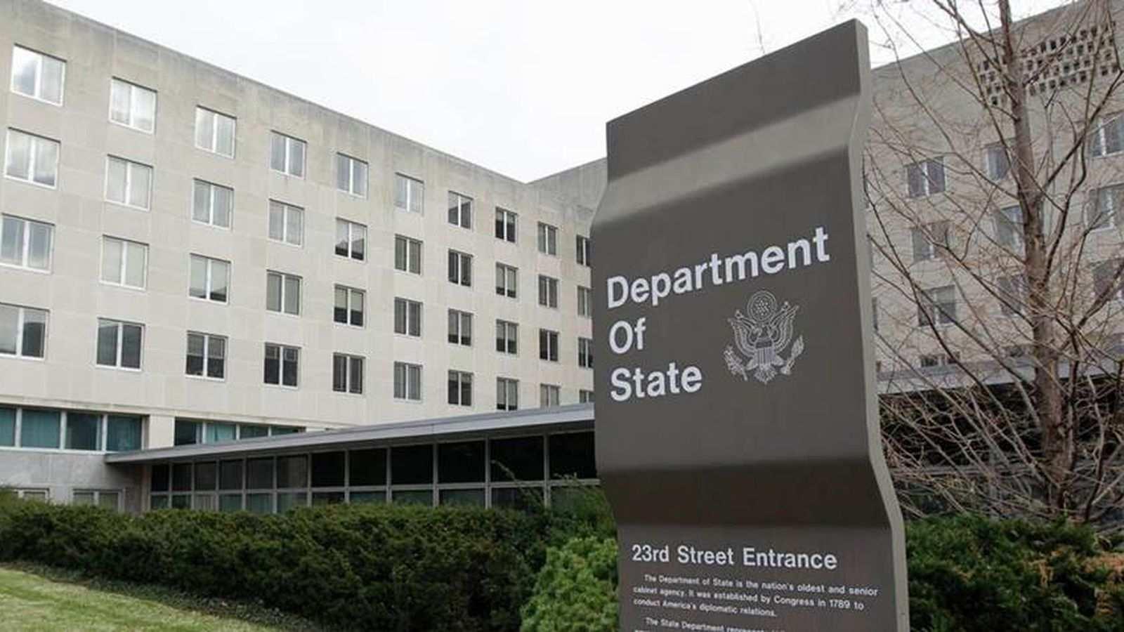 Соглашение поАлеппо было достигнуто безучастия США, — Госдеп | Русская весна