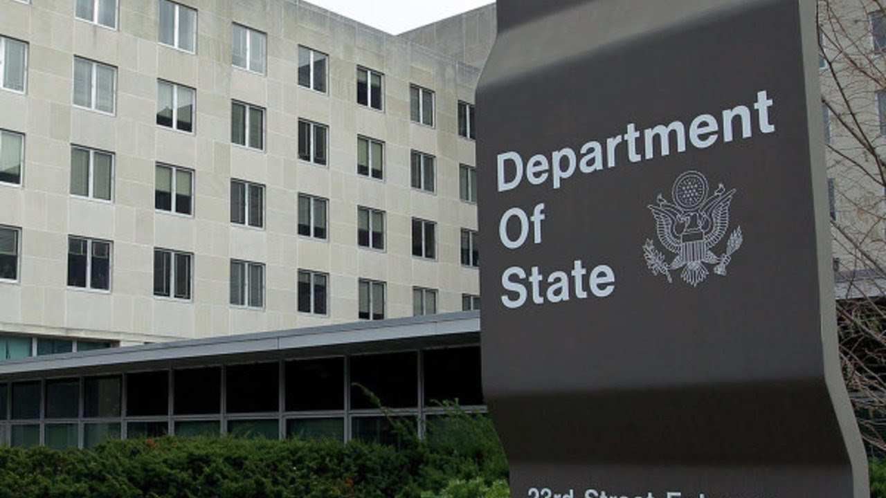 СШАневедут переговоров сРоссией поСирии навысоком уровне, — Госдеп | Русская весна