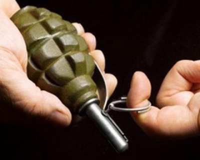 В Киеве «герой АТО» подорвался на гранате, показывая, как правильно ставить растяжку | Русская весна