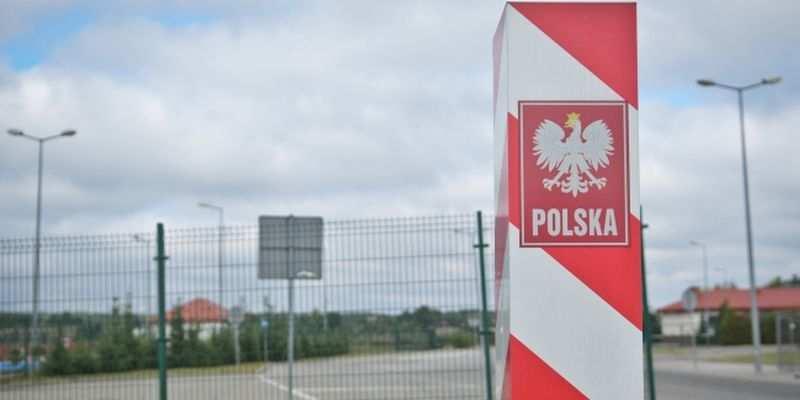 Польша хочет отгородиться от Украины забором | Русская весна