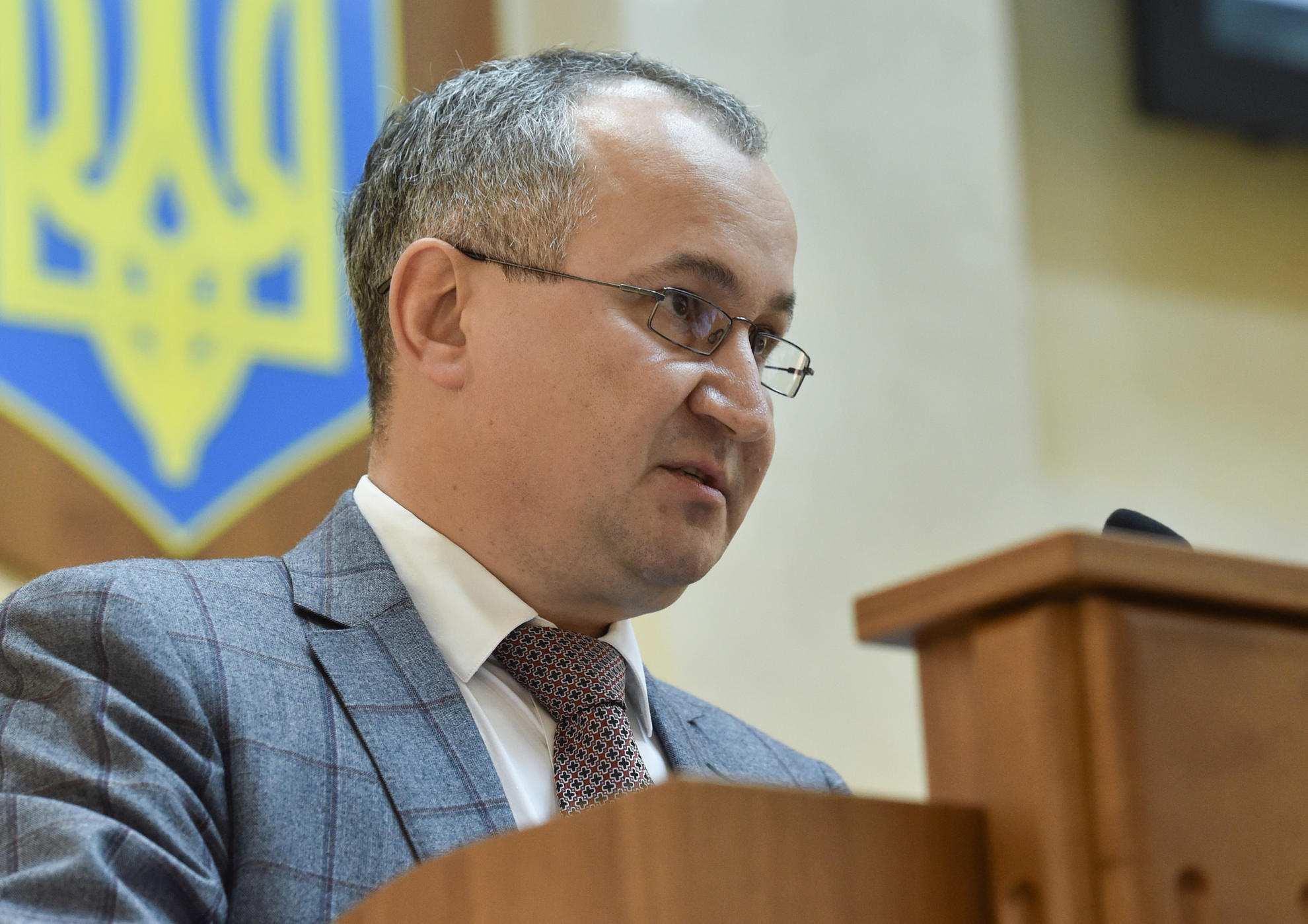 ВАЖНО: Глава СБУ обвинил российские спецслужбы в организации терактов на Украине   Русская весна