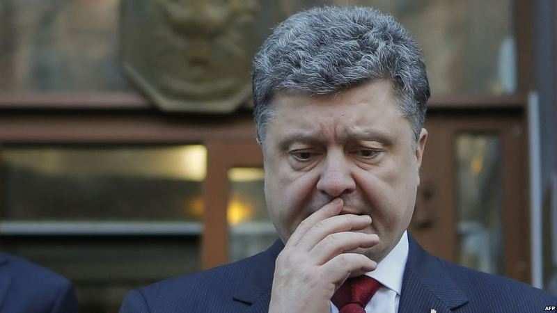 Порошенко попросил Запад непризнавать выборы вГосдуму | Русская весна