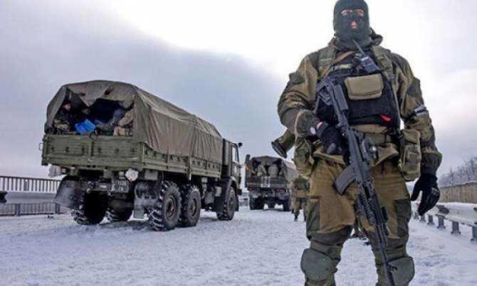 Мобилизация наУкраине ивДНР: вчемразница? (ВИДЕО) | Русская весна