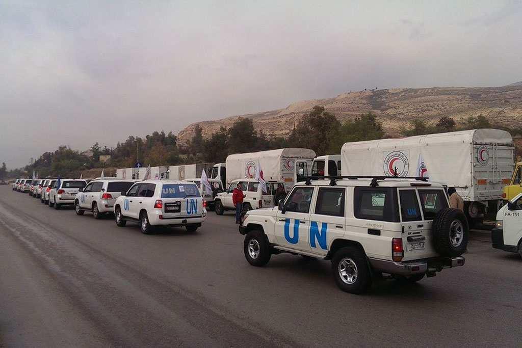 Сирия: коалиция США сделала подарок своим «бармалеям» | Русская весна