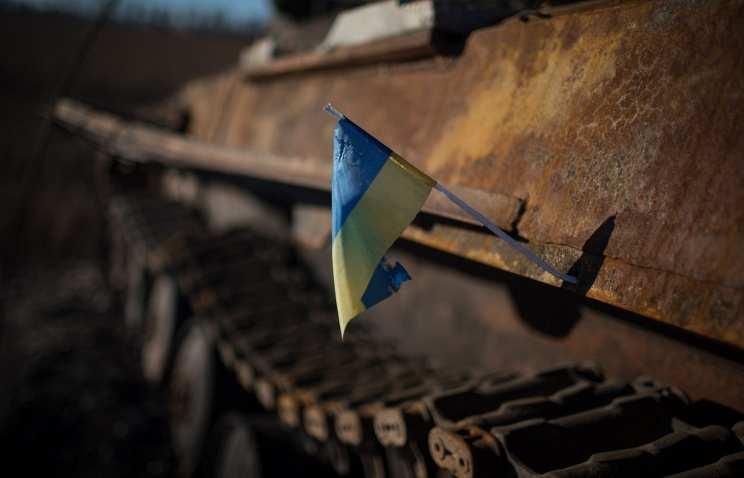 Гумконвой Красного креста был обстрелян украинскими карателями  | Русская весна