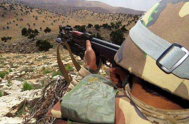 Сводка антитеррористических операций Сирийской армии за 2 октября | Русская весна