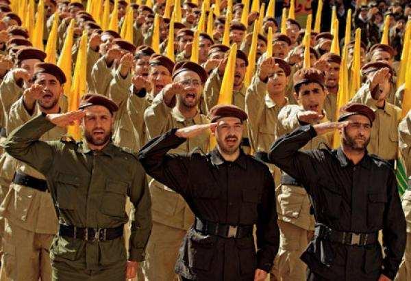 Мы благодарны тем, кто не считает нас террористами, — глава «Хезболла» | Русская весна