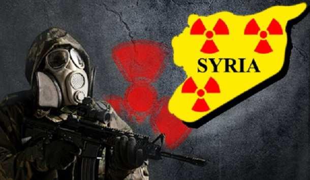 Турция заявила оприменении ИГИЛ химоружия на севереСирии  | Русская весна