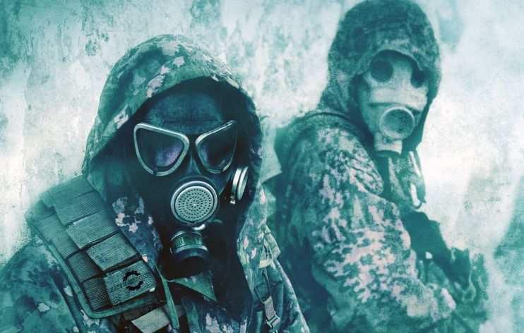 Украине грозит химическая катастрофа, — ООН | Русская весна