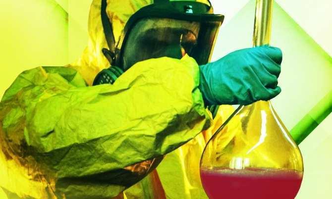 Российские военные нашли вДуме лабораторию попроизводству химоружия (ВИДЕО) | Русская весна