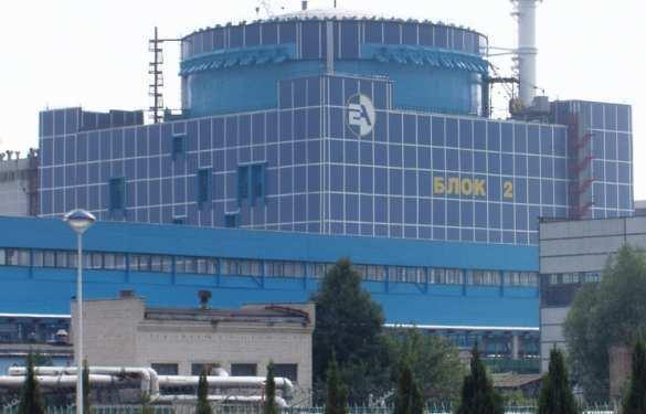 На Хмельницкой АЭС произошел сбой системы защиты ядерного реактора   Русская весна