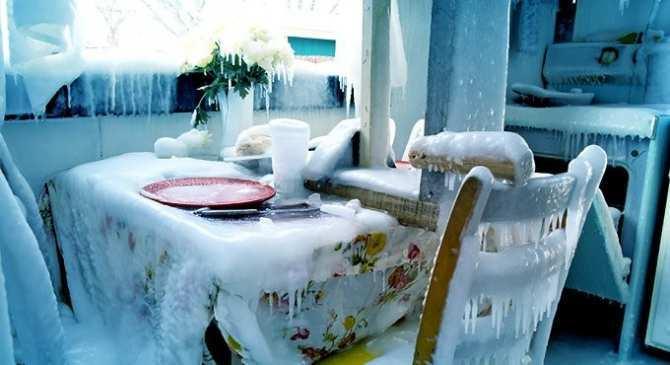 В Киеве целые дома отключают от горячей воды, обещают отключить отопление, — шокирующая правда сУкраины | Русская весна