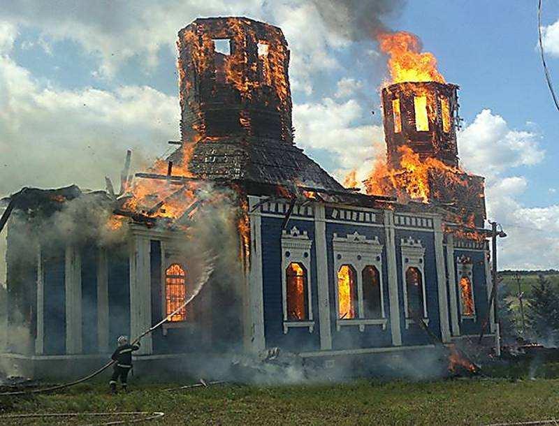 Америка и Фанар готовят братоубийственную резню на Украине (ФОТО) | Русская весна
