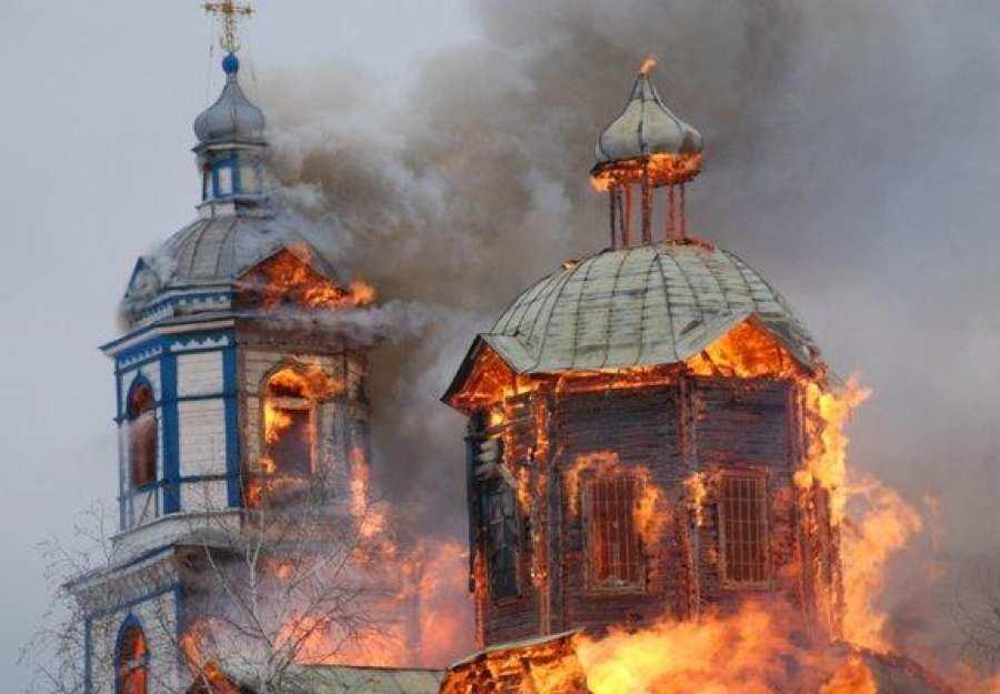 «Путь катастрофы»: православные иерархи раскритиковали передачу томоса Киеву | Русская весна