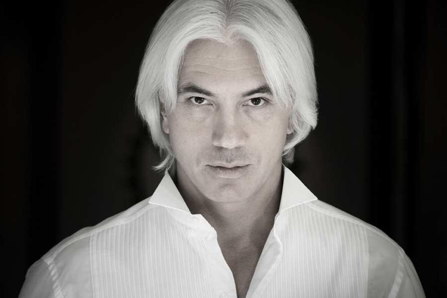 Скончался Дмитрий Хворостовский | Русская весна