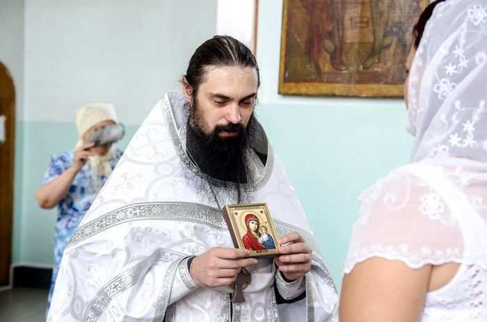 Господь явит своего помазанника для Руси и в первую очередь в Новороссии для утверждения истины и правды | Русская весна