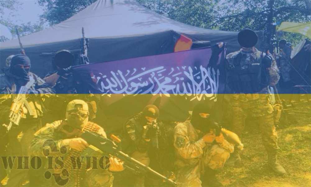 ИГИЛ готовит теракты на Украине, — СБУ | Русская весна