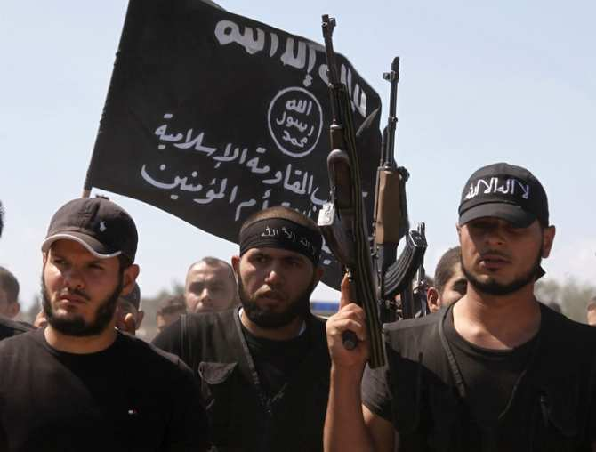 Джихадисты планируют развязать полномасштабную войну (ВИДЕО)   Русская весна