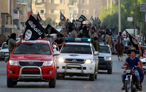 ИГИЛ потребовало отРоссии вернуть «мусульманские земли» (ФОТО) | Русская весна