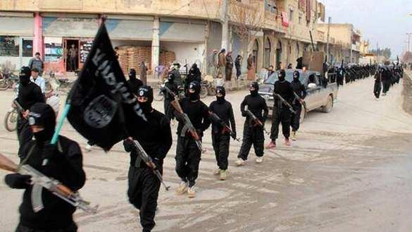 ИГИЛ подготовил 440террористов дляатаки наЕвропу | Русская весна