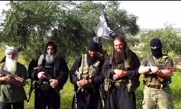 ИГИЛ взял на себя ответственность за захват заложников в Багдаде | Русская весна