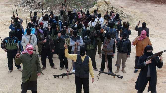 ВАЖНО: ИГИЛ вкольце, курды продвигаются к столице «Исламского государства», уничтожены десятки боевиков, перерезан основной маршрут контрабанды нефти | Русская весна