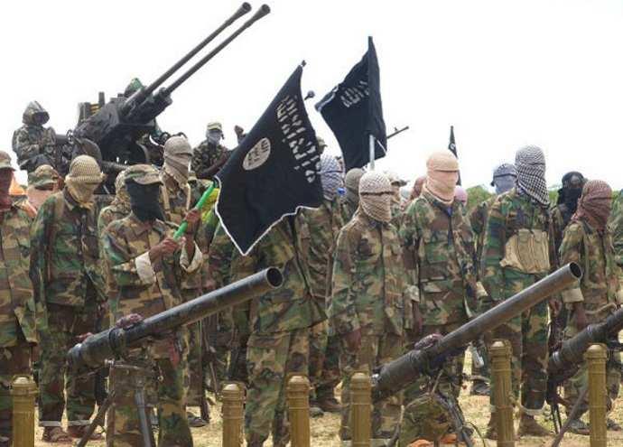 ВАЖНО: ИГИЛ — этофашизм, созданный США,— лидер сирийской оппозиции   Русская весна