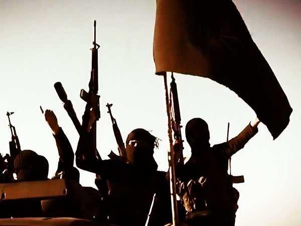 ИГИЛ «похвастался» казнью двоих заложников (ФОТО) | Русская весна