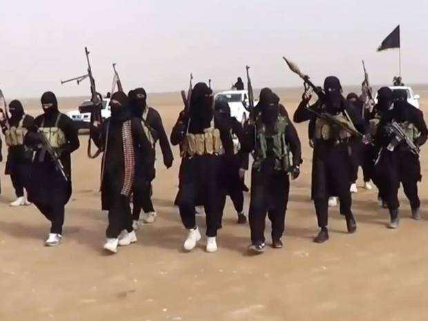 После терактов вБрюсселе Обама пообещал продолжить удары поИГИЛ | Русская весна