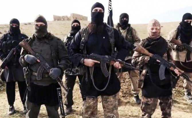 ИГИЛ с«человеческим лицом»: Запад собирается признать халифат партнером всирийском урегулировании?  | Русская весна