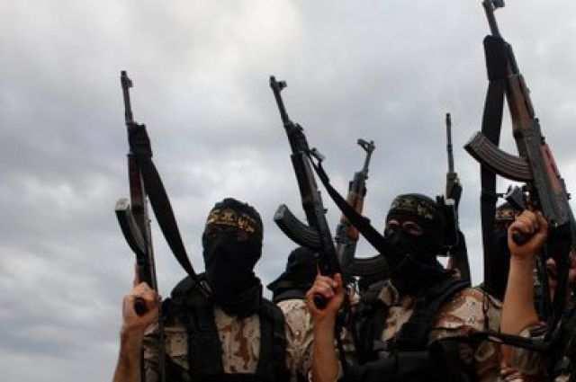 В Боснии и Герцеговине задержали троих мужчин с флагом ИГИЛ и боеприпасами | Русская весна