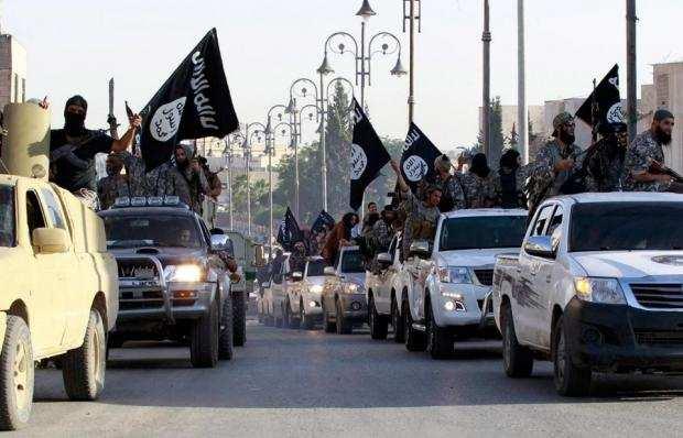 Внутри ИГИЛ развиваются конфликты из-за падения цен на нефть и сокращения финансирования | Русская весна