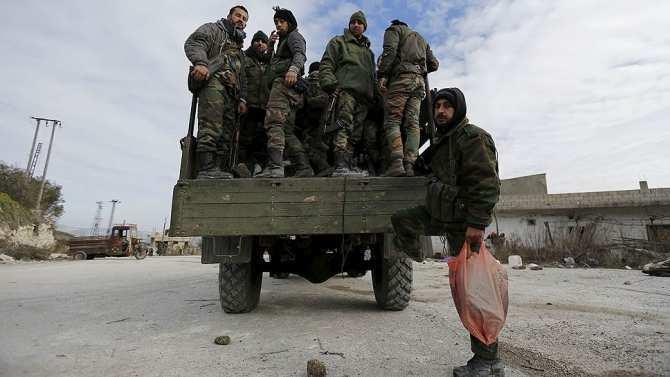 Кгибели российского военного вСирии может быть причастна Турция | Русская весна