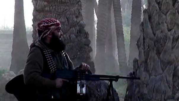 Под Дамаском террористы «Армии Ислама» истребляют боевиков «Аджнад Аш-Шам» | Русская весна