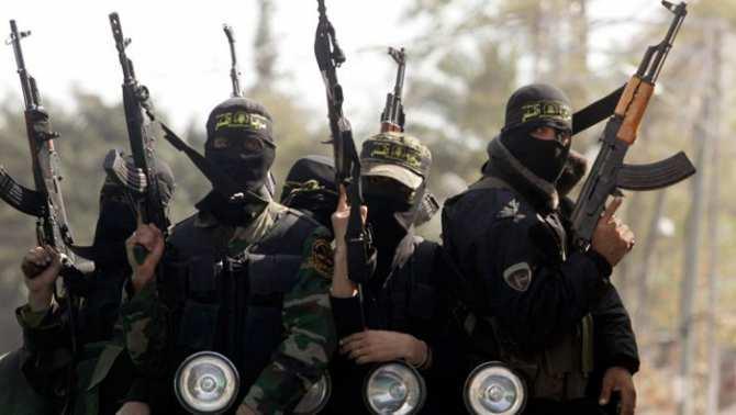 ИГИЛ лишилось 20% территории и 40% доходов | Русская весна