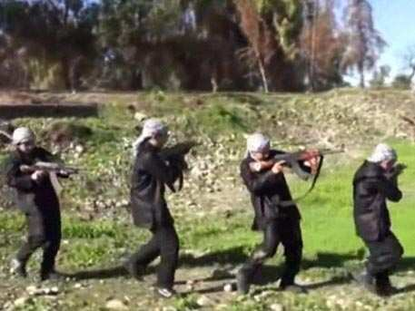 Нерожденная армия ИГИЛ: какбоевики готовят новое поколение террористов | Русская весна