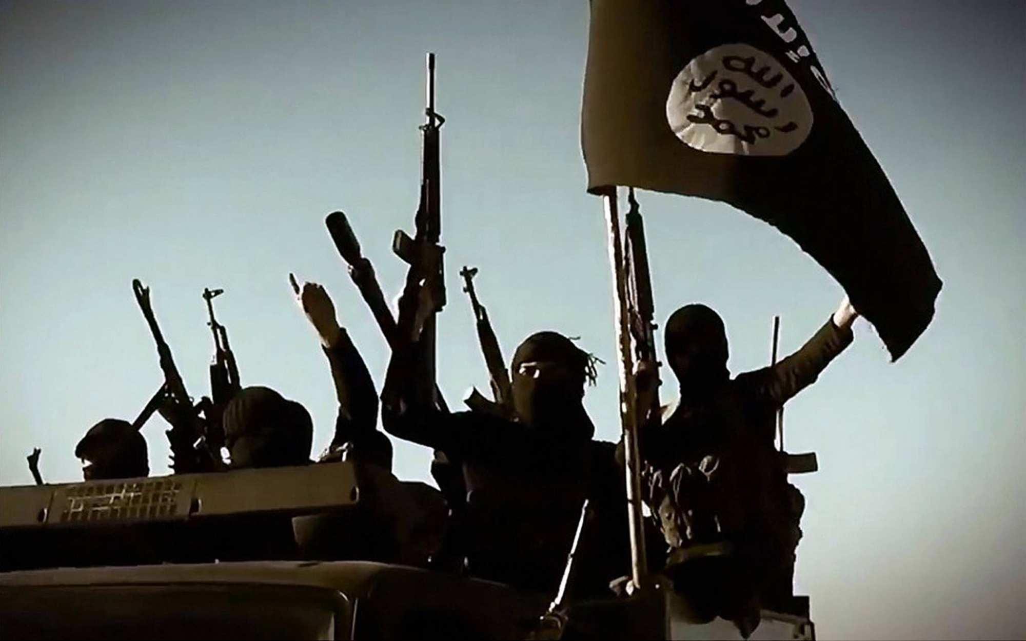 «Что мы взорвем в следующий раз» — жуткий опрос от ИГИЛ | Русская весна